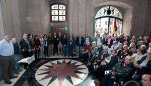 El VII Encuentro se llevó a cabo en Pamplona
